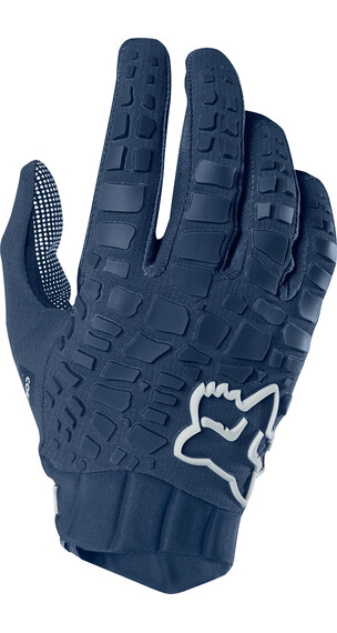 Fox Sidewinder Gloves Men light/pastel blue